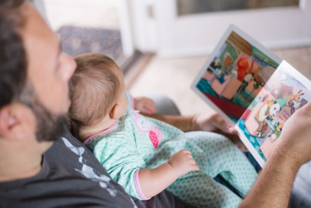 Мрієте, щоб малюк швидко заговорив кількома мовами?