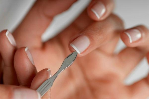 Американські вчені почали вивчати питання, чому нігті у людини досить швидко ростуть.