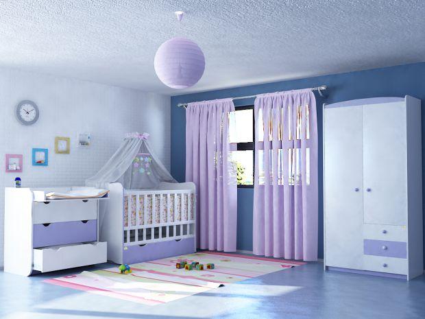 Выбор мебели для детской комнаты сегодня не должен быть проблемой - есть много идей: интересные решения, практичность, цвета. Но, к сожалению, детская