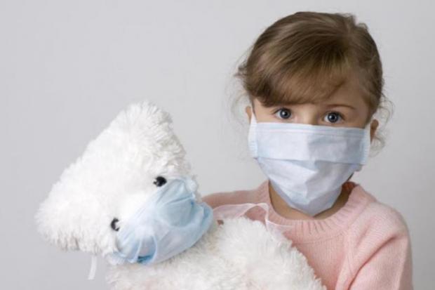 Коронавірус у дітей поєднується з хворобою Кавасакі