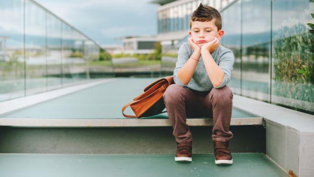 Настав новий навчальний рік, і чимало дітлахів змінило звичну атмосферу рідної школи на іншу, хтось через переїзд на нове місце проживання, хтось з ін