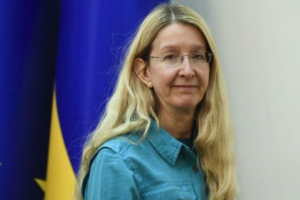 Виконувачка обов'язків міністра охорони здоров'я України, лікарка - Уляна Супрун, сповістила про оновлення календаря профілактичних щеплень.
