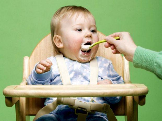 З матеріалу ви отримаєте декілька порад про правильне харчування кашами для дитини.