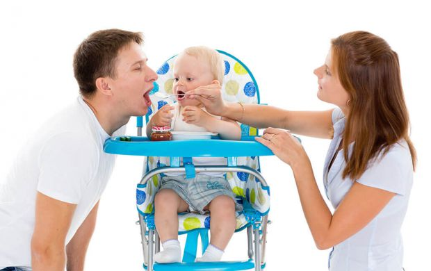 Обираючи дитяче хaрчування, молоді матусі і татусі дуже відповідально ставляться до вибору продуктів, які купують для своєї малечі. І це дуже похвальн