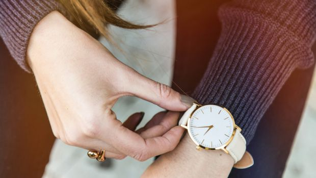 Годинник, як і інші речі, може розповісти про характер людини.