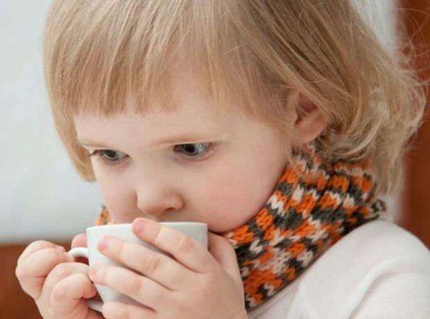 10 ознак, які вказують, що дитині холодно.