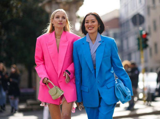 Що буде модно цієї осені? ТОП-9 головних трендівМодники і модниці, тремтіть! Експерти прогнозують: новий модний сезон буде незвично яскравим і стильни