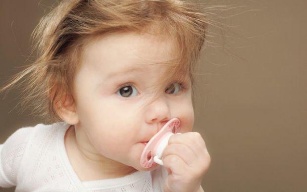 Яку вибрати соску для малюка - читайте у матеріалі.