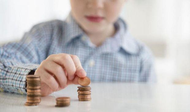 Дуже важливоз раннього віку пояснити дитині, що гроші - не фетиш, але без них жити