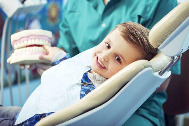 Чому молочні зуби необхідно лікувати вчасно?
