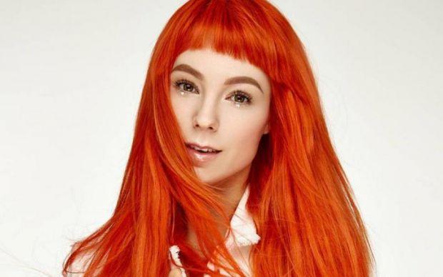 Українська співачка, була яскравою учасницею музичного реаліті-шоу