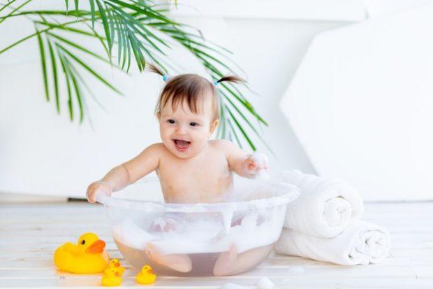Пітничка - проблема не лише новонароджених дітей, у дошкільнят вона теж може бути частим явищем.