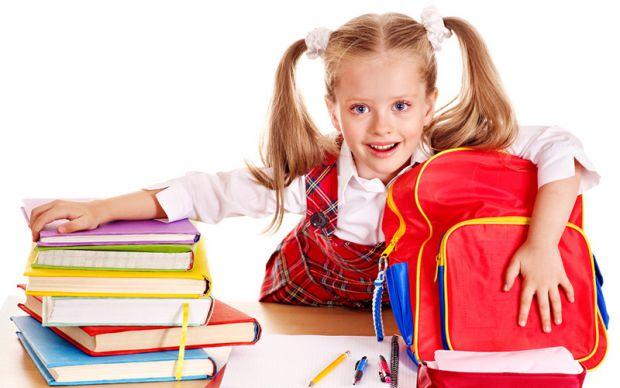 Поради для батьків, як привчити дитину не губити свої шкільні речі.