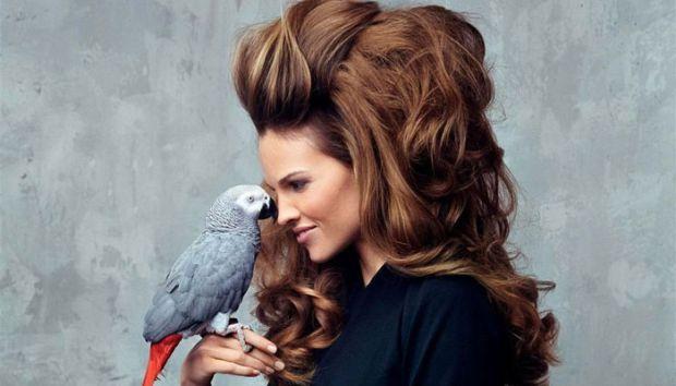 Хочете мати розкішне й об'ємне волосся, тоді вам варто користуватися цими засобами, які вказані у матеріалі.