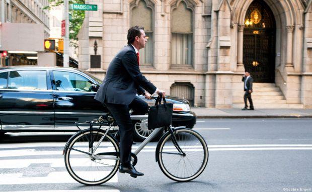 Американські науковці виявили, що на чоловічу плідність може вплинути часта їзда на велосипеді.