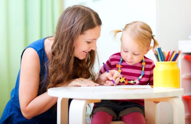 6 порад, як полегшити мамі життя.