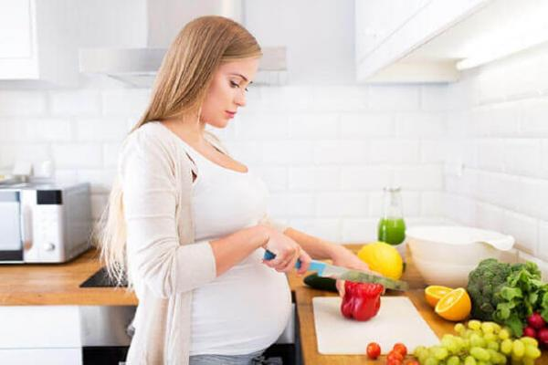 Що потрібно їсти, якщо ви мрієте про сина або доньку?