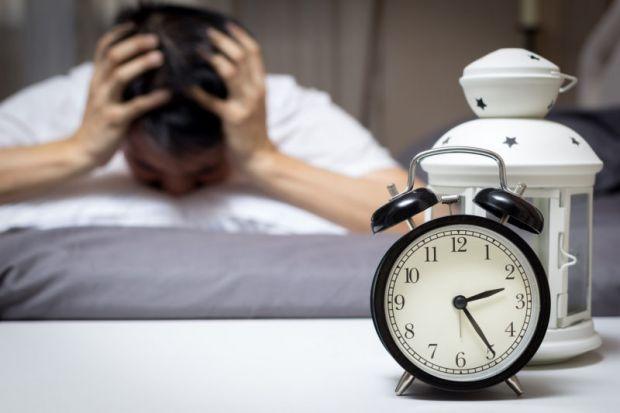 Мелатонін - гормон сну, який активно виробляється з 22 до 23 години вечора. Якщо ви погано спите, потрібно переглянути свій раціон.