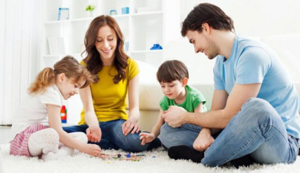 В останні роки модель виховання дітей значно змінилася. В цілому, зараз ми намагаємося ставитися до дітей з більшою повагою, ніж це було прийнято рані