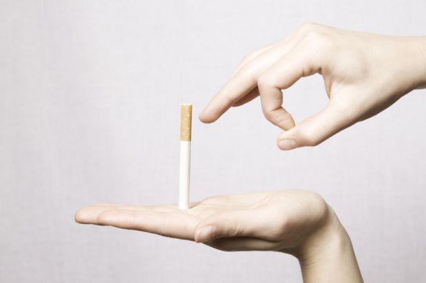 Наскільки велика ймовірність набрати вагу після відмови від шкідливої звички №1? З'ясувалося, що в середньому, після відмови від сигарет з'являється 2