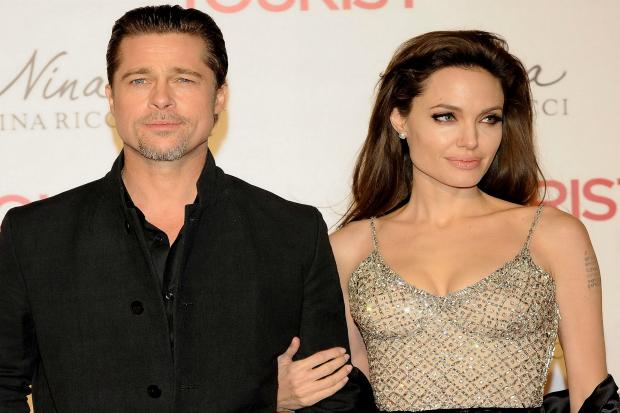 Невже найкрасивіша пара Голлівуду все ж буде разом?
