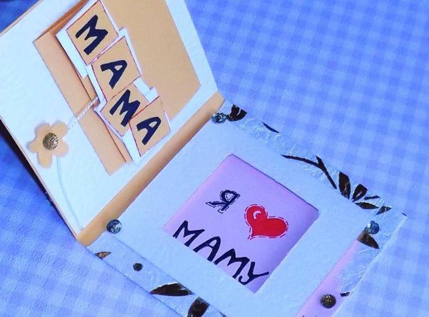 Выбрать подарок для мамы - порой бывает очень сложной задачей, ведь трудно выбрать очередной подарок (которого у нее еще нет) и, при этом, не ошибитьс
