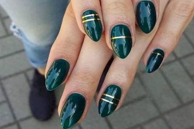Цікаві ідеї для ваших нігтиків. Повідомляє сайт Наша мама.