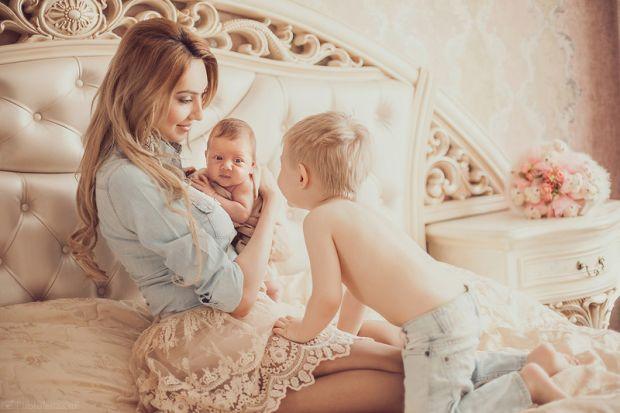 Материнська опіка за дитиною підвищує її розумові здібності.Дослідження шведських науковців показує, наскільки сильно турбота мами впливає на ключові