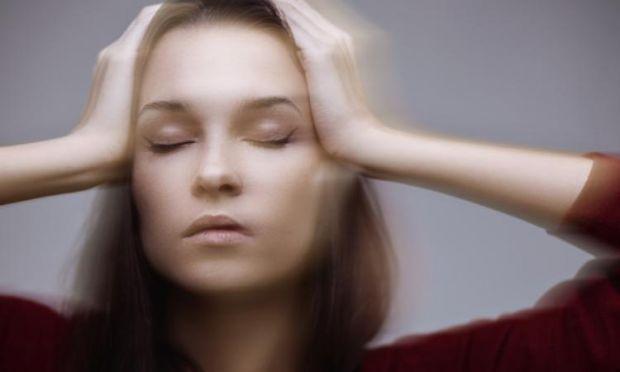Медики переконані, що запаморочення можуть говорити про психічний розлад.