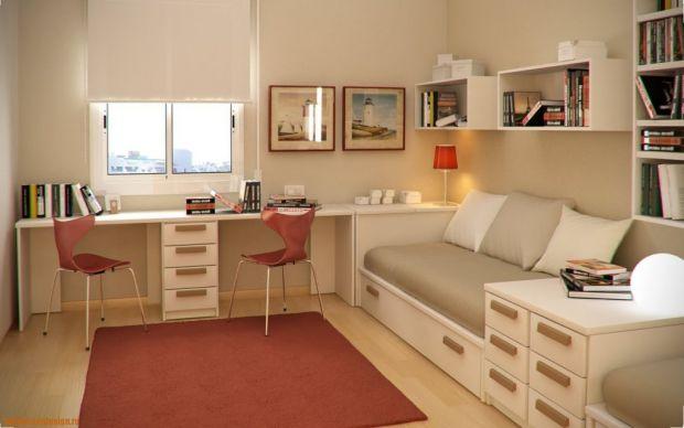 Якщо ви вирішили зробити ремонт у кімнаті своєї доньки, то потрібно ретельно продумати дизайн і врахувати колір і якісні меблі.