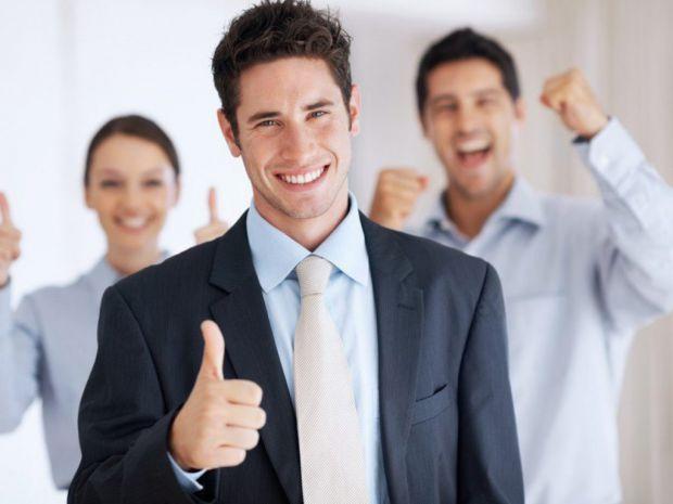 Дослідження показали, що більшість українці хочуть зробити власну кар'єру або ж мусять працювати, бо в країні незадовільний стан.