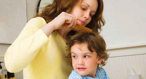 Лупа (або себорея) у дитини зустрічається настільки ж часто, як і у дорослих. Вона може бути викликана стресом, грибком, алергією, авітамінозом або пр