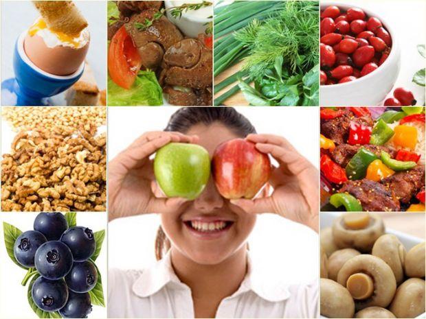 Для підтримки здоров'я очей дитини, варто приймати різні вітаміни, які відповідатимуть за ту чи іншу ділянку очного зору.