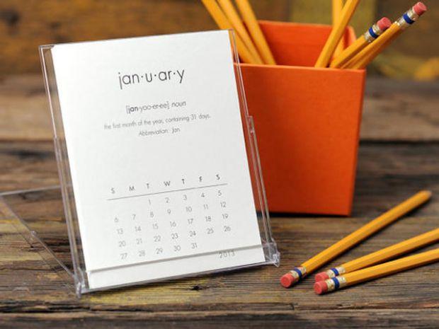 Як зробити календар для школяра?Календар допоможе правильно планувати час і мотивує дитину до занять. Звичайно ж, можна купити календар у магазині, ал