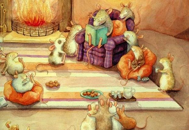 Старі, добрі казки розповідають малюкові про добро і зло, вчать його чинити правильно і позбуватися від надуманих страхів. Прочитана перед сном казка