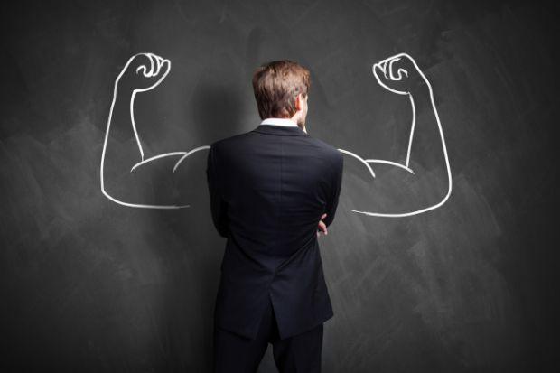 Щоб побудувати по-справжньому здорові і гармонійні відносини, вам потрібен не слабкий мамин синочок, а рівноправний партнер, з яким ви розділите успіх