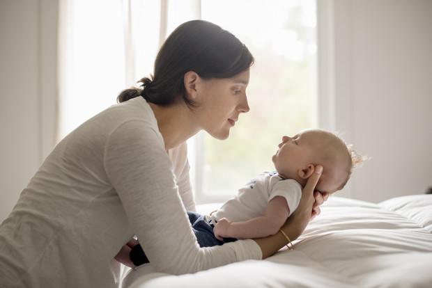 Що впливає на відставання малюка?
