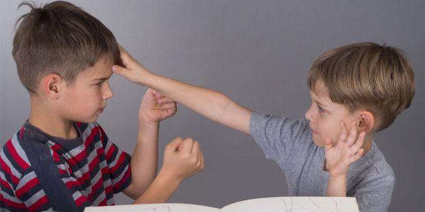 Батькі, які мають більше однієї дитини, дуже часто стикаються з ревнощами, суперництвом між дітьми. Що робити в таких ситуаціях - читайте далі.