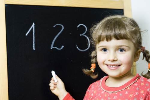 Як пробудити в дитині інтерес до навчання?