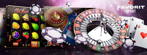 Какие онлайн казино достойны внимания в 2021 году?