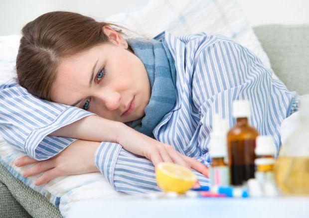 Поради, що потрібно і що не варто робити, щоб не захворіти.