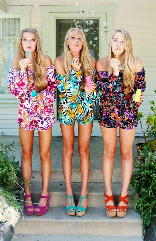Щоб виглядати модно, недостатньо з ніг до голови одягатися в трендовий принт. Потрібно враховувати деякі критерії, які саме - читайте далі.