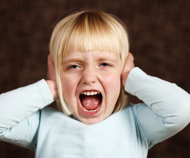 Не завжди істерика шкодить здоров'ю. Є і позитивні моменти від дитячої істерики.