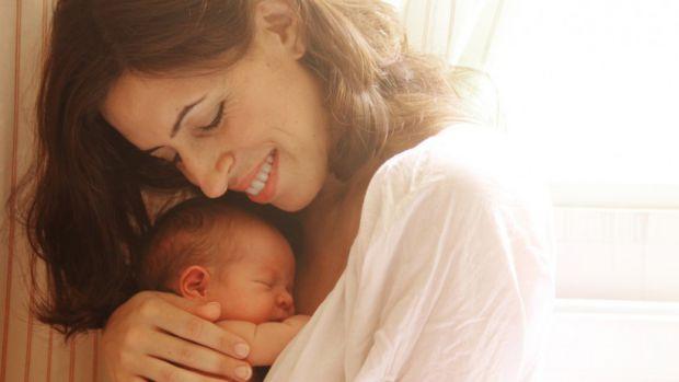 Як гормони матері впливають на новонародженого - читайте далі.