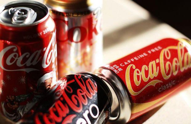 Грецькі лікарі пропонують лікувати проблеми із травленням відомим напоєм, а саме - Coca-col'ою.