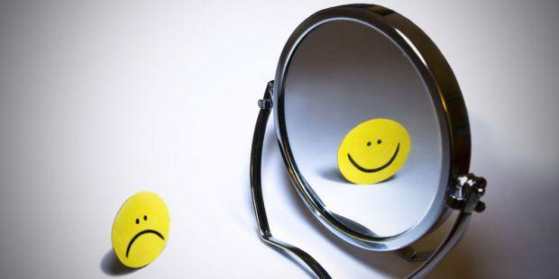 Медики запевняють, що у людей з позитивним поглядом на життя рідше виникають проблеми зі здоров'ям.