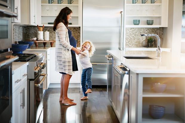 Не всім мамам легко зважитися на друге маля. Повідомляє сайт Наша мама.