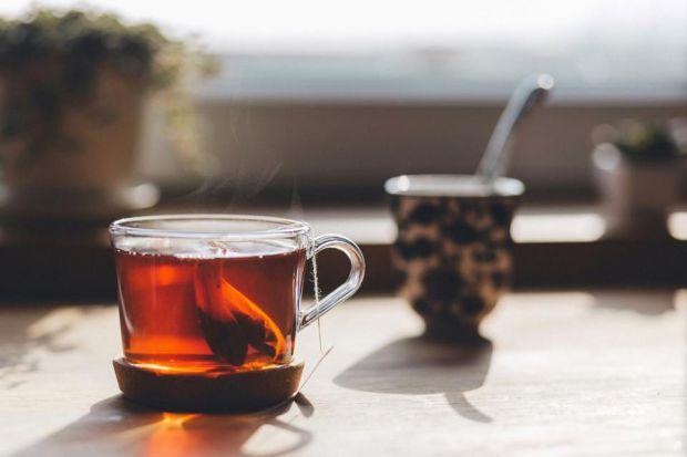 Якісний чорний чай може добре збадьорити та позитивно вплинути на організм.