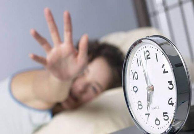 Організм має внутрішній годинник, який здатний вдало підлаштовуватися під налагоджений графік.