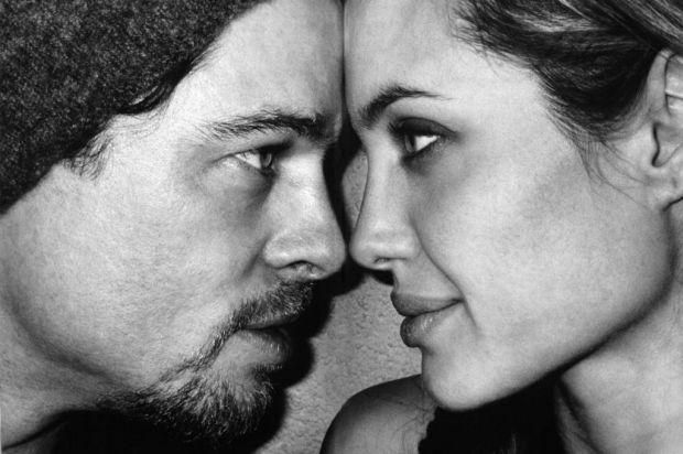 Колись щаслива пара - Бред Пітт і Анджеліна Джолі, а тепер, як вороги, знову скандалять стосовно дітей.